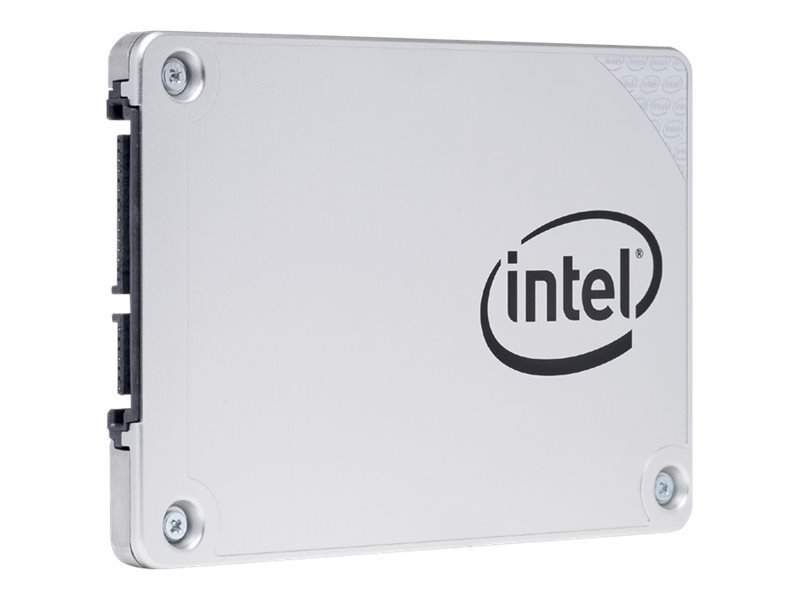 Intel Pro 5400s Series 480GB Solid State Drive