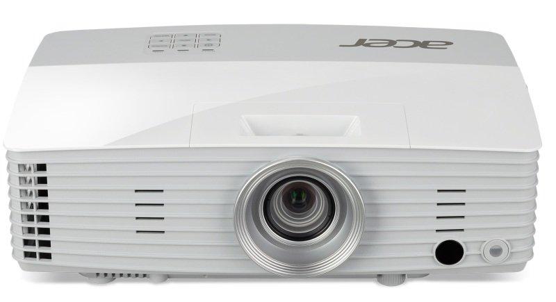 Acer P5627 DLP 3D WUXGA 4000Lm Projector