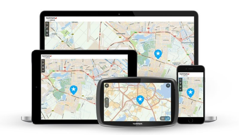 TomTom Start 60 Sat Nav - Western European Maps including UK and ROI