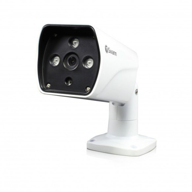 Swann PRO-1080FLB HD Bullet Security Camera