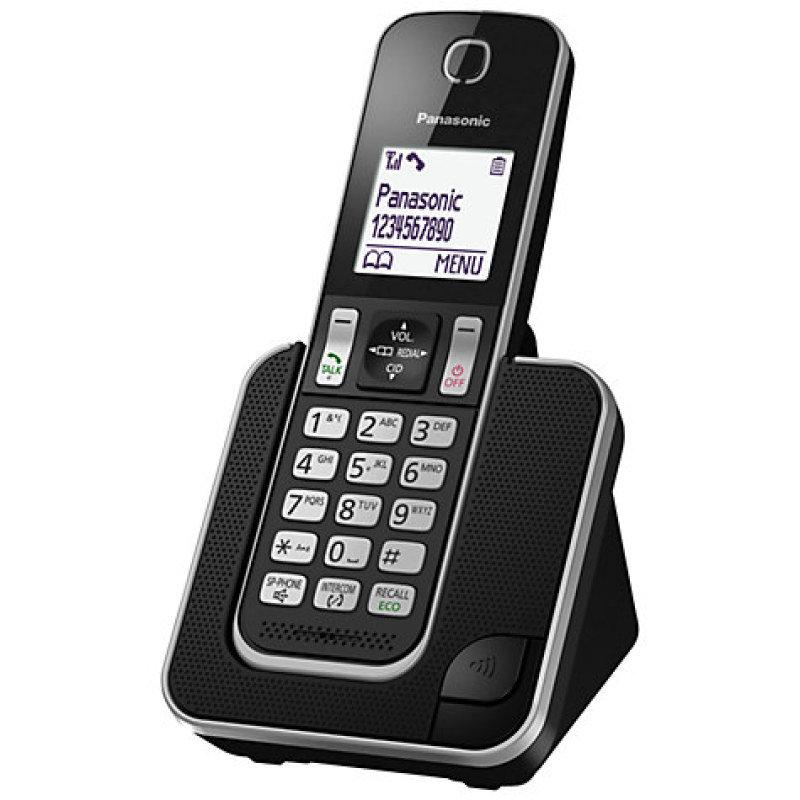 panasonic cordless phones no answering machine