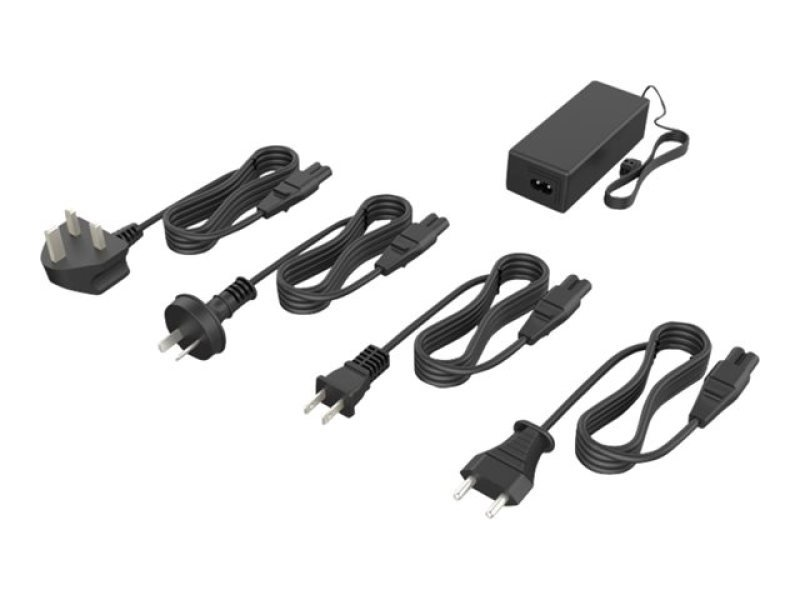 Vision 24v3A for CS-1800P Power Adapter