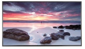 "LG 75UH5C 75"" Ultra HD Large Format Display"