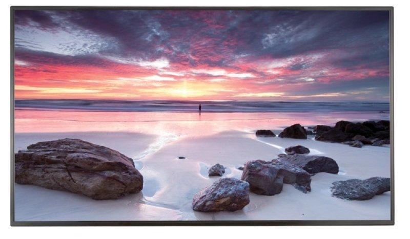"LG 75UH5C 75"" Ultra HD Large Format Display"