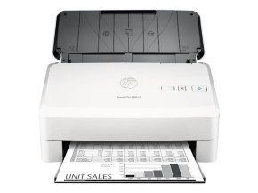 HP Scanjet Pro 3000 s3 Sheet-Feed Scann