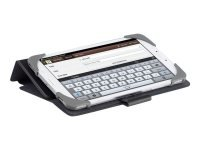 SafeFit 9-10 R Tablet Cse Blk