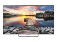 "Sony 75W855 75"" Full HD Smart LED TV"