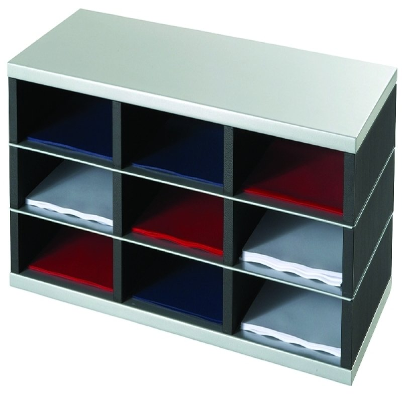 Image of Fast Paper 9 Compartment A4 Sorter