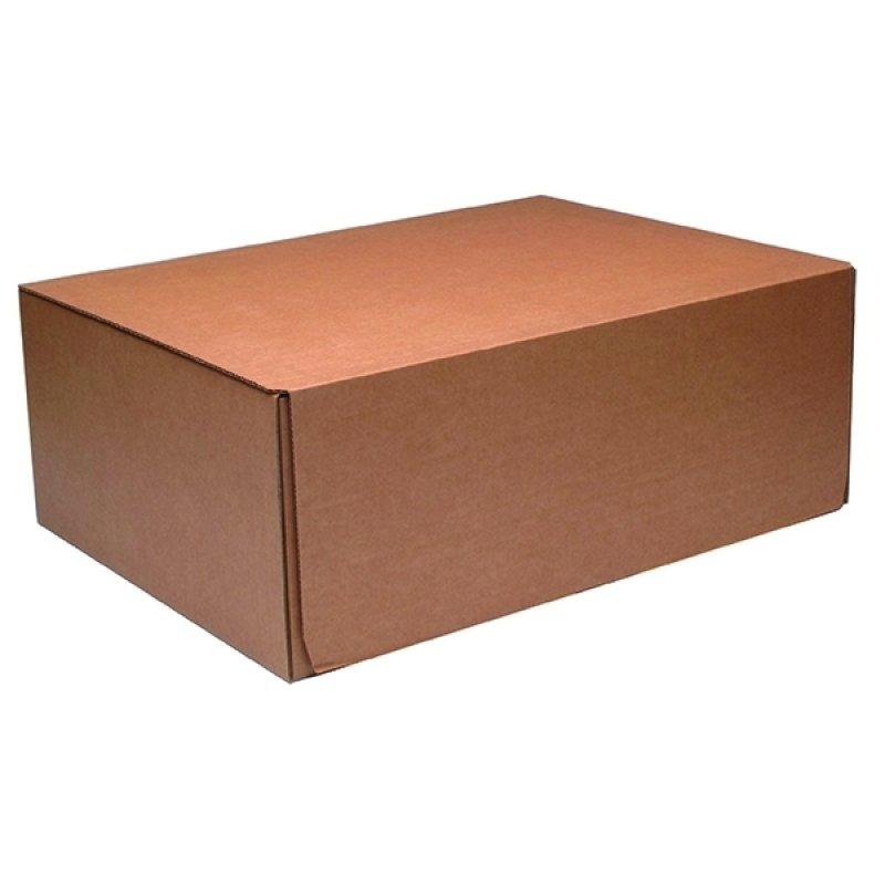 Kendon Mailing Box 460 x 340 x 175mm Pk20