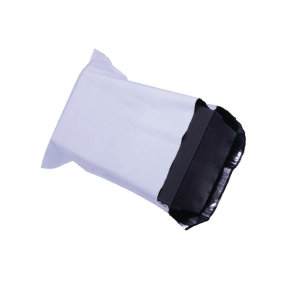 Polythene Mailing Bag 335 x 430mm Pk 100