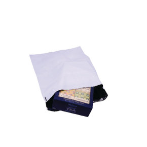 Polythene Mailing Bag 400 x 430mm Pk 100