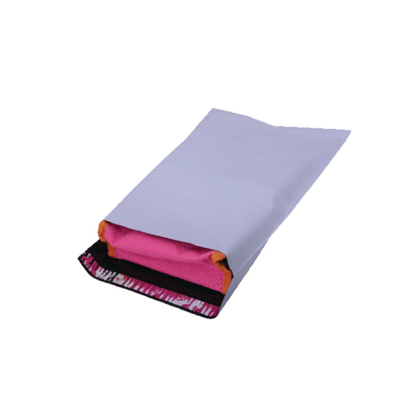 Polythene Mailing Bag 235 x 320mm Pk 100