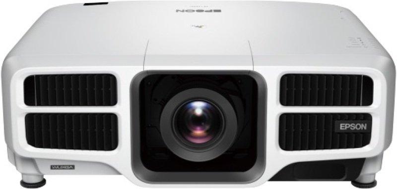 8000 Ansi Lumens Wuxga 3lcd Technology Installation 21kg - Standard Lens