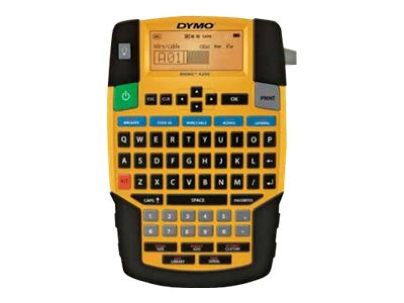 Dymo Rhino 4200 bundled with free kit case
