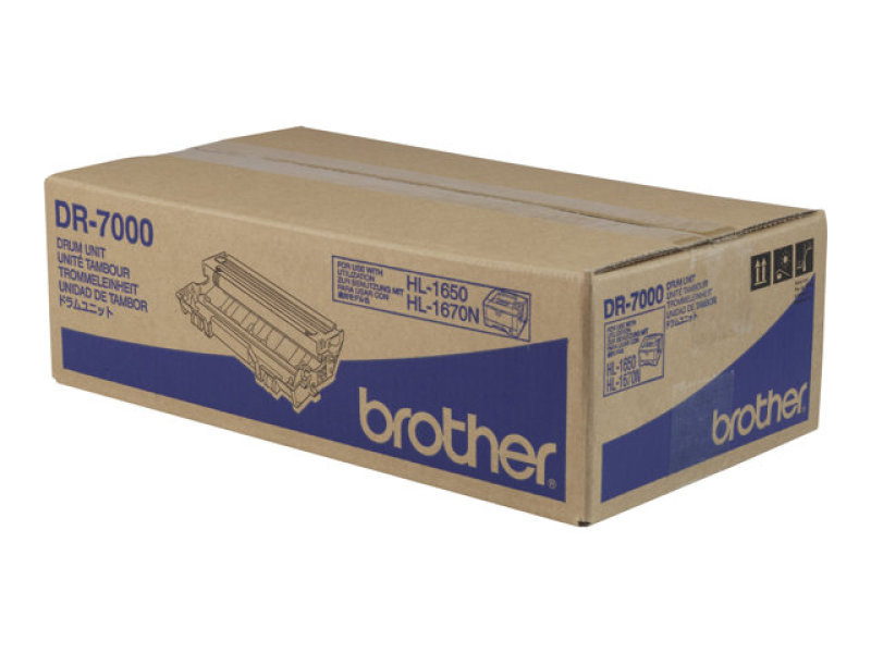 Brother DR7000 Drum Kit 20,000 Pages