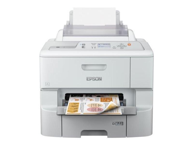 Epson WorkForce Pro WF6090D2TWC Wireless Inkjet Printer