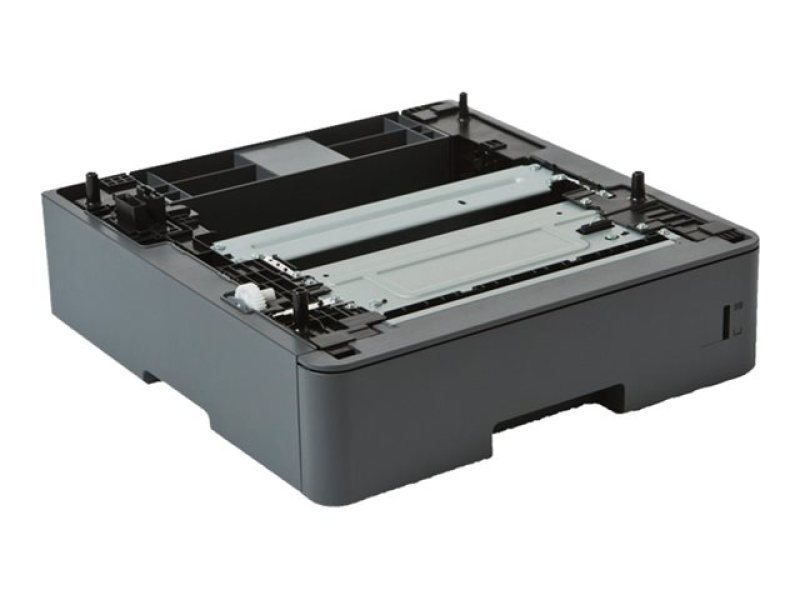 Lt-5500 Optional Dark Grey 250 - Lower Paper Tray