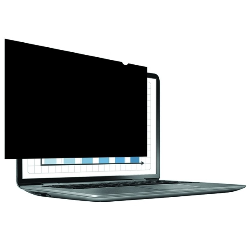 """Fellowes PrivaScreen Privacy Filter 19"""""""