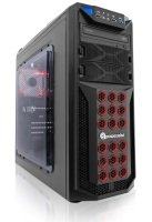 PC Specialist Vanquish Gamer Lite VR Gaming PC