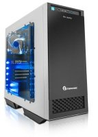 PC Specialist Vanquish Impact VR Gaming PC