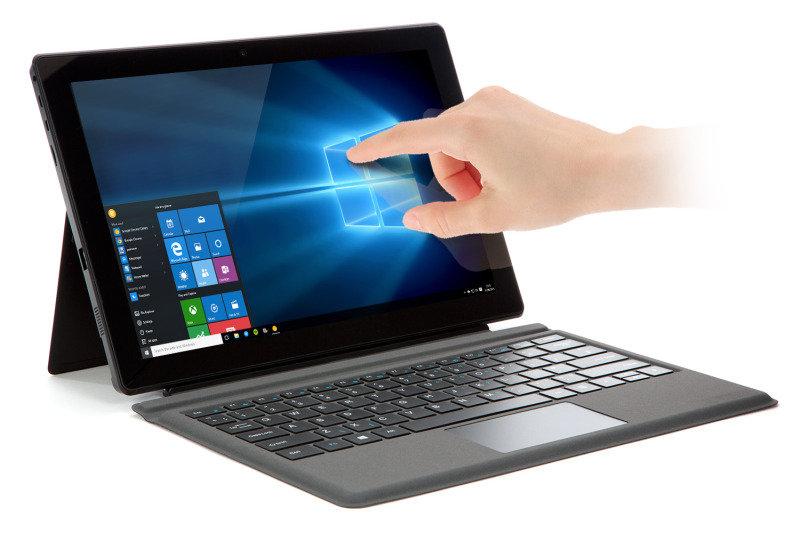 Linx 12V64 Pro 64GB Tablet - Black