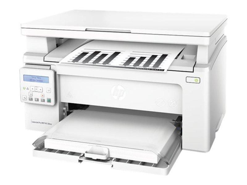 HP M130nw LaserJet Pro MultiFunction Wireless Mono Laser Printer