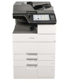 A3 Multifunction Mono Laser Printer 65ppm Mono 1200 X 1200 Dpi 1024mb Me