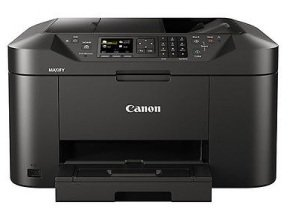 Canon MAXIFY MB2155 InkJet Multifunction Printer