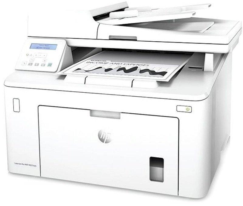 HP M227sdn LaserJet Pro Multi-Function Mono Laser Printer