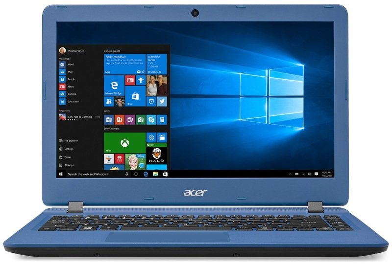 Acer Aspire ES 13 Laptop