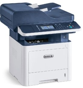 3345 A4 40ppm mono multifunction printer