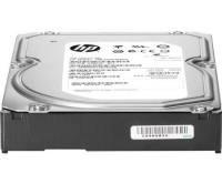 HPE 4TB 6G SATA 5.9K rpm LFF 3.5'' Non-hot Plug Entry 512e Hard Drive