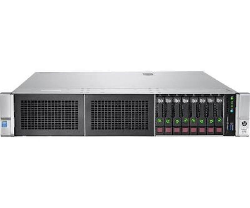 HPE ProLiant DL380 Gen9 Xeon E5-2660V4 2 GHz 64GB RAM 2U Rack Server
