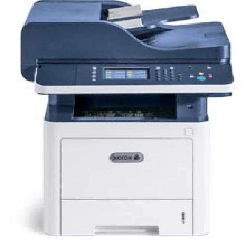 Xerox Workcentre 3335 monochrome multifunction printer