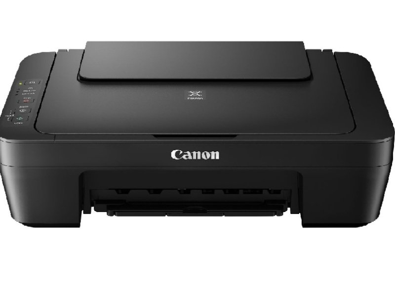 Canon PIXMA MG2550S MultiFunction Inkjet Printer