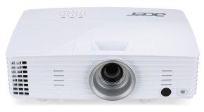 Acer P1525 DLP 3D 1080p 4000Lm Projector