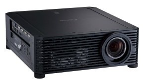 Canon 4K501ST LCOS 4K Projector