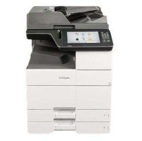 Lexmark MX911de multifunction mono laser printer