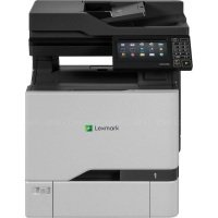 Lexmark CX725de multifunction colour laser printer