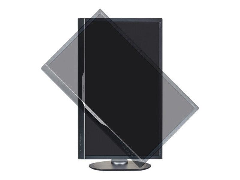 "EXDISPLAY Philips 288P6LJEB/28W 28"" HD 4K HDMI Monitor"