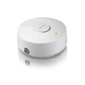 Zyxel NAP102 802.11ac Dual-Radio Nebula Cloud Managed Access Point