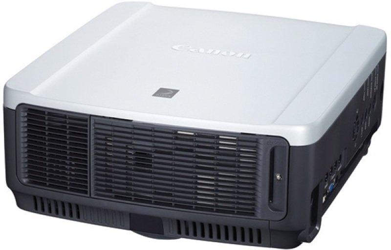 Canon WUX6010 WUXGA LCOS Power Projector