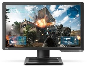 EXDISPLAY XL2411/24 Full HD Gaming Display