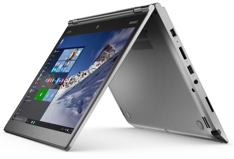 Lenovo Yoga 460 Convertible Ultrabook