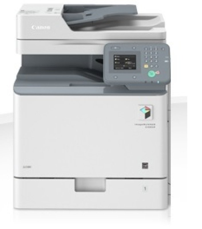 Canon C1335if multifunction laser colour printer