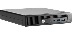 HP 260 G2 Mini Desktop