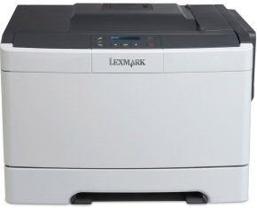 Lexmark CS310dn A4 Colour Laser Printer - 4 Year Warranty