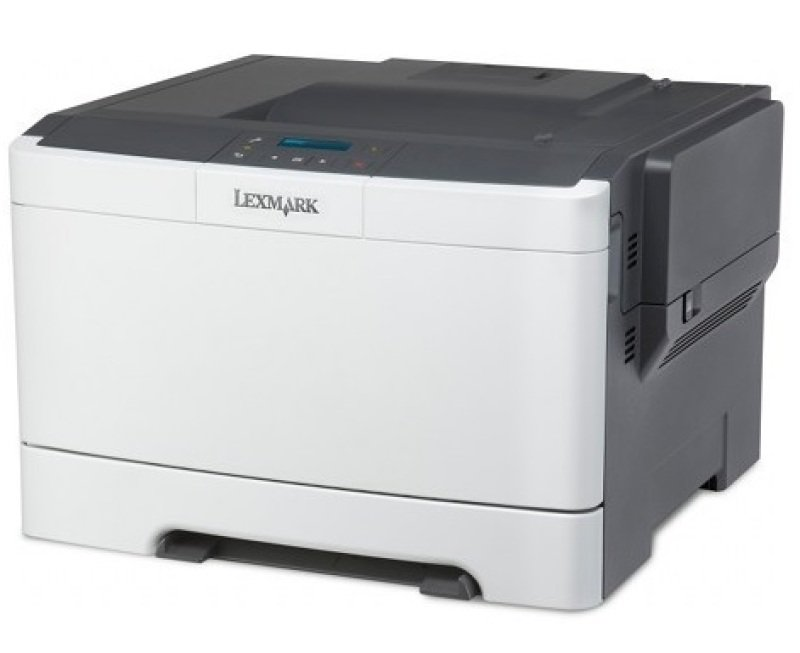 CS310DN COLOUR A4 23PPM PRINTER 4YWT