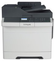 Lexmark CX310dn A4 Multifunction Colour Laser Printer - 4 Year Warranty