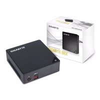 Gigabyte Kaby Lake i3 BRIX Barebone Mini PC Kit with M.2 Slot GB-BKi3A-7100